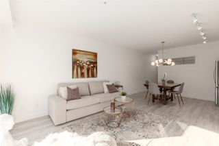 """Photo 8: 404 38013 THIRD Avenue in Squamish: Downtown SQ Condo for sale in """"THE LAUREN"""" : MLS®# R2466144"""