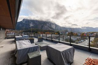 """Photo 16: 404 38013 THIRD Avenue in Squamish: Downtown SQ Condo for sale in """"THE LAUREN"""" : MLS®# R2466144"""
