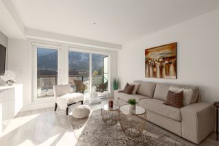 """Photo 7: 404 38013 THIRD Avenue in Squamish: Downtown SQ Condo for sale in """"THE LAUREN"""" : MLS®# R2466144"""