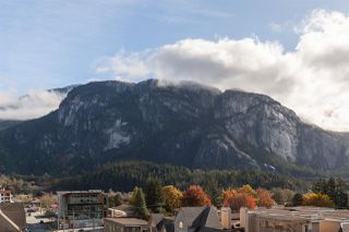 """Photo 18: 404 38013 THIRD Avenue in Squamish: Downtown SQ Condo for sale in """"THE LAUREN"""" : MLS®# R2466144"""