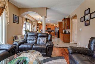 Photo 17: 1512 69 Street in Edmonton: Zone 53 House for sale : MLS®# E4203868