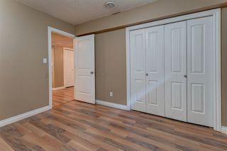Photo 41: 1512 69 Street in Edmonton: Zone 53 House for sale : MLS®# E4203868