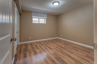 Photo 40: 1512 69 Street in Edmonton: Zone 53 House for sale : MLS®# E4203868