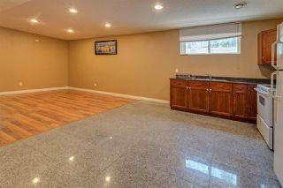 Photo 44: 1512 69 Street in Edmonton: Zone 53 House for sale : MLS®# E4203868