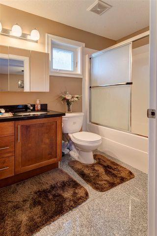 Photo 47: 1512 69 Street in Edmonton: Zone 53 House for sale : MLS®# E4203868