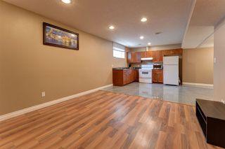 Photo 42: 1512 69 Street in Edmonton: Zone 53 House for sale : MLS®# E4203868