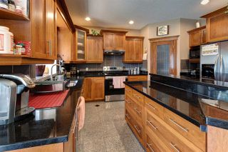 Photo 19: 1512 69 Street in Edmonton: Zone 53 House for sale : MLS®# E4203868