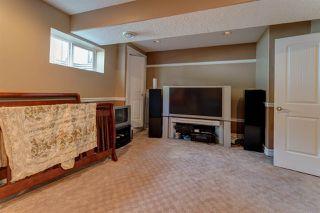 Photo 36: 1512 69 Street in Edmonton: Zone 53 House for sale : MLS®# E4203868