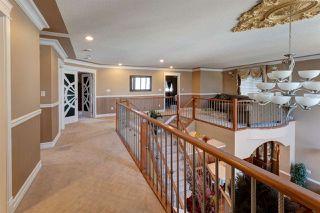 Photo 28: 1512 69 Street in Edmonton: Zone 53 House for sale : MLS®# E4203868