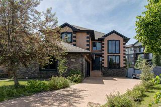Photo 48: 1512 69 Street in Edmonton: Zone 53 House for sale : MLS®# E4203868