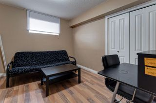 Photo 39: 1512 69 Street in Edmonton: Zone 53 House for sale : MLS®# E4203868