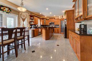 Photo 18: 1512 69 Street in Edmonton: Zone 53 House for sale : MLS®# E4203868