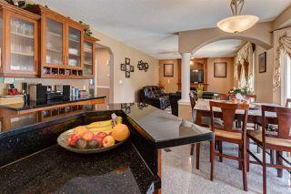 Photo 22: 1512 69 Street in Edmonton: Zone 53 House for sale : MLS®# E4203868