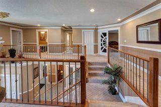 Photo 25: 1512 69 Street in Edmonton: Zone 53 House for sale : MLS®# E4203868