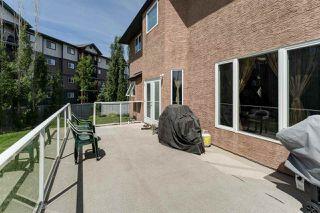 Photo 49: 1512 69 Street in Edmonton: Zone 53 House for sale : MLS®# E4203868