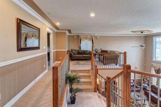 Photo 27: 1512 69 Street in Edmonton: Zone 53 House for sale : MLS®# E4203868