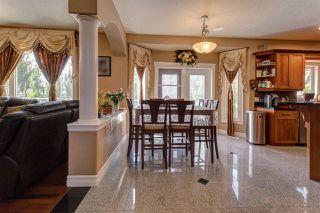 Photo 16: 1512 69 Street in Edmonton: Zone 53 House for sale : MLS®# E4203868