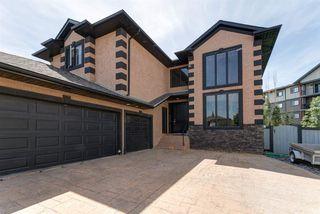Photo 2: 1512 69 Street in Edmonton: Zone 53 House for sale : MLS®# E4203868