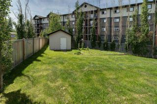 Photo 50: 1512 69 Street in Edmonton: Zone 53 House for sale : MLS®# E4203868