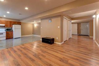 Photo 45: 1512 69 Street in Edmonton: Zone 53 House for sale : MLS®# E4203868