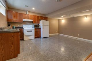 Photo 43: 1512 69 Street in Edmonton: Zone 53 House for sale : MLS®# E4203868