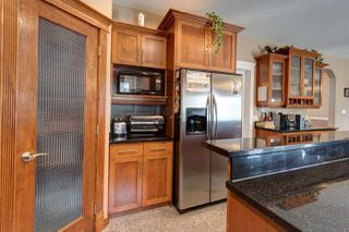 Photo 21: 1512 69 Street in Edmonton: Zone 53 House for sale : MLS®# E4203868