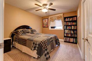 Photo 34: 1512 69 Street in Edmonton: Zone 53 House for sale : MLS®# E4203868
