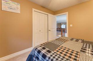 Photo 46: 1512 69 Street in Edmonton: Zone 53 House for sale : MLS®# E4203868