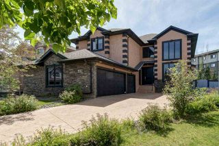 Photo 1: 1512 69 Street in Edmonton: Zone 53 House for sale : MLS®# E4203868