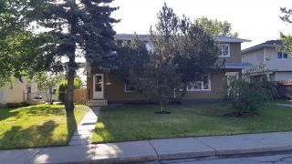 Photo 2: 813 MILLBOURNE Road E in Edmonton: Zone 29 House Half Duplex for sale : MLS®# E4206639