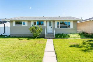 Main Photo: 3123 12 Avenue SE in Calgary: Albert Park/Radisson Heights Detached for sale : MLS®# A1013160
