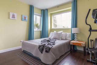 """Photo 29: 3369 PRINCETON Avenue in Coquitlam: Burke Mountain House for sale in """"AMBERLEIGH BY MORNINSTAR"""" : MLS®# R2478777"""