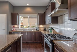 """Photo 14: 3369 PRINCETON Avenue in Coquitlam: Burke Mountain House for sale in """"AMBERLEIGH BY MORNINSTAR"""" : MLS®# R2478777"""