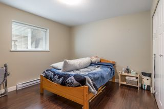 """Photo 39: 3369 PRINCETON Avenue in Coquitlam: Burke Mountain House for sale in """"AMBERLEIGH BY MORNINSTAR"""" : MLS®# R2478777"""