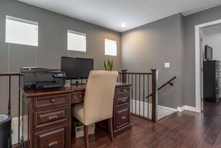 """Photo 27: 3369 PRINCETON Avenue in Coquitlam: Burke Mountain House for sale in """"AMBERLEIGH BY MORNINSTAR"""" : MLS®# R2478777"""