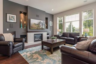 """Photo 3: 3369 PRINCETON Avenue in Coquitlam: Burke Mountain House for sale in """"AMBERLEIGH BY MORNINSTAR"""" : MLS®# R2478777"""