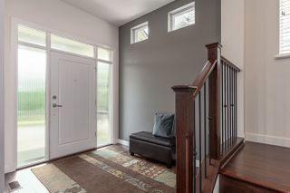 """Photo 2: 3369 PRINCETON Avenue in Coquitlam: Burke Mountain House for sale in """"AMBERLEIGH BY MORNINSTAR"""" : MLS®# R2478777"""