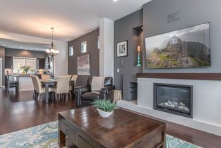 """Photo 6: 3369 PRINCETON Avenue in Coquitlam: Burke Mountain House for sale in """"AMBERLEIGH BY MORNINSTAR"""" : MLS®# R2478777"""