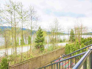 "Main Photo: 107 160 SHORELINE Circle in Port Moody: College Park PM Condo for sale in ""SHORELINE VILLA"" : MLS®# R2480724"