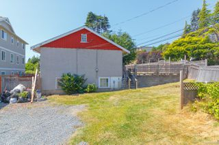 Photo 2: 6537 Sooke Rd in : Sk Sooke Vill Core Single Family Detached for sale (Sooke)  : MLS®# 850888