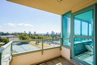 """Photo 12: 805 6622 SOUTHOAKS Crescent in Burnaby: Highgate Condo for sale in """"The Gibraltar"""" (Burnaby South)  : MLS®# R2488698"""
