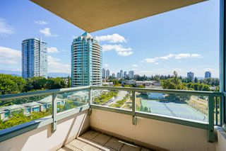 """Photo 10: 805 6622 SOUTHOAKS Crescent in Burnaby: Highgate Condo for sale in """"The Gibraltar"""" (Burnaby South)  : MLS®# R2488698"""