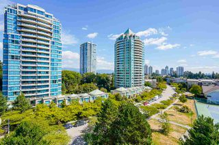 """Photo 13: 805 6622 SOUTHOAKS Crescent in Burnaby: Highgate Condo for sale in """"The Gibraltar"""" (Burnaby South)  : MLS®# R2488698"""