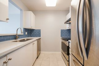 """Photo 2: 805 6622 SOUTHOAKS Crescent in Burnaby: Highgate Condo for sale in """"The Gibraltar"""" (Burnaby South)  : MLS®# R2488698"""