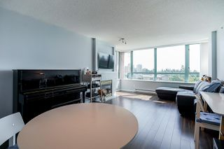 """Photo 7: 805 6622 SOUTHOAKS Crescent in Burnaby: Highgate Condo for sale in """"The Gibraltar"""" (Burnaby South)  : MLS®# R2488698"""