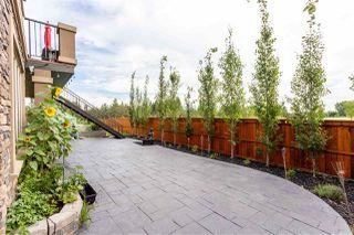Photo 37: 623 HOWATT Drive in Edmonton: Zone 55 House for sale : MLS®# E4212305
