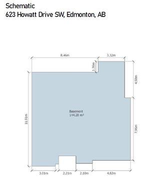 Photo 45: 623 HOWATT Drive in Edmonton: Zone 55 House for sale : MLS®# E4212305