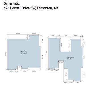 Photo 44: 623 HOWATT Drive in Edmonton: Zone 55 House for sale : MLS®# E4212305