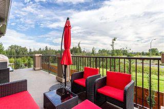 Photo 41: 623 HOWATT Drive in Edmonton: Zone 55 House for sale : MLS®# E4212305