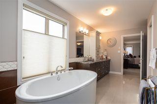 Photo 20: 623 HOWATT Drive in Edmonton: Zone 55 House for sale : MLS®# E4212305